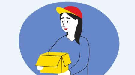 Сервисы для складских помещений