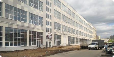Центр обслуживания корпоративных клиентов находится вздании «Морион Digital». Заходите вцентральный вход иподнимайтесь налифте на2этаж. Будем рады вас видеть!