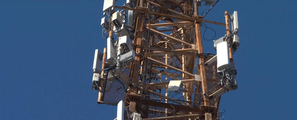 модернизации радиосети на Дальнем Востоке