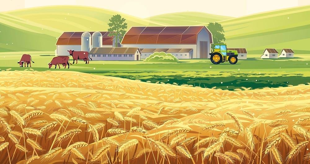 решения для цифровизации сельского хозяйства
